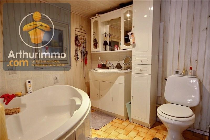 Sale house / villa St galmier 139000€ - Picture 4