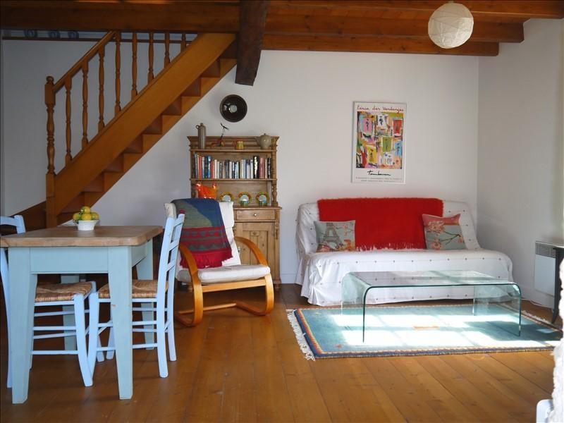Vente maison / villa Lusignan petit 325500€ - Photo 5