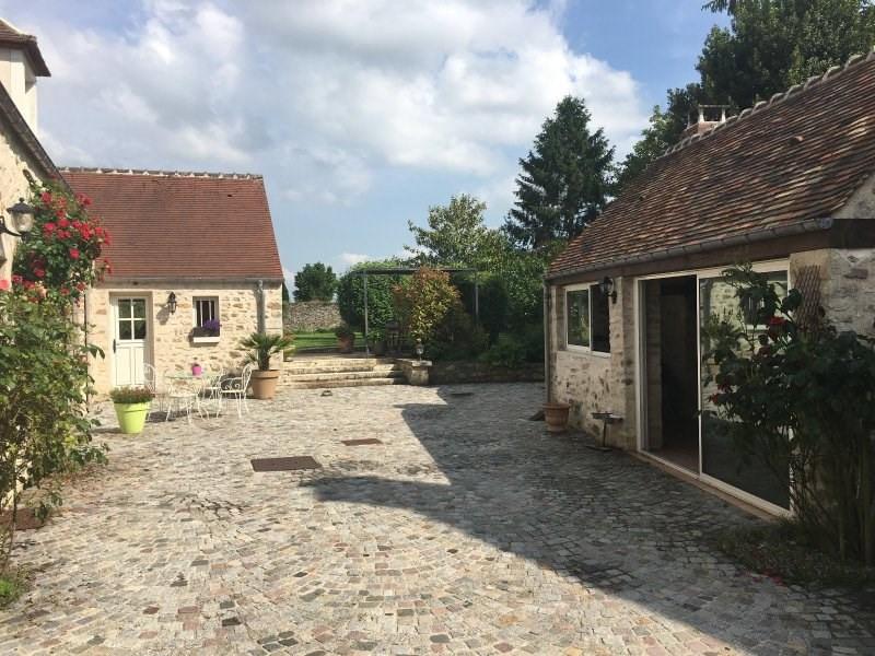 Vente de prestige maison / villa Senlis 649000€ - Photo 6