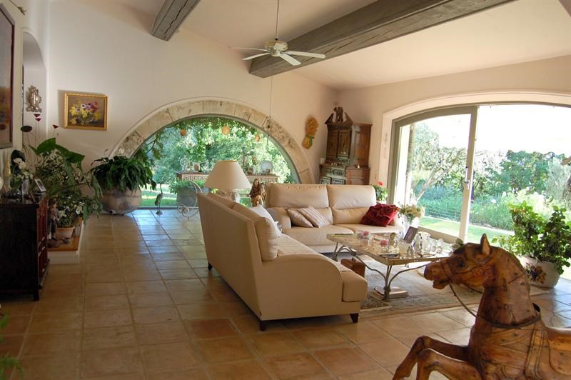 Revenda residencial de prestígio casa Seillans 2300000€ - Fotografia 29