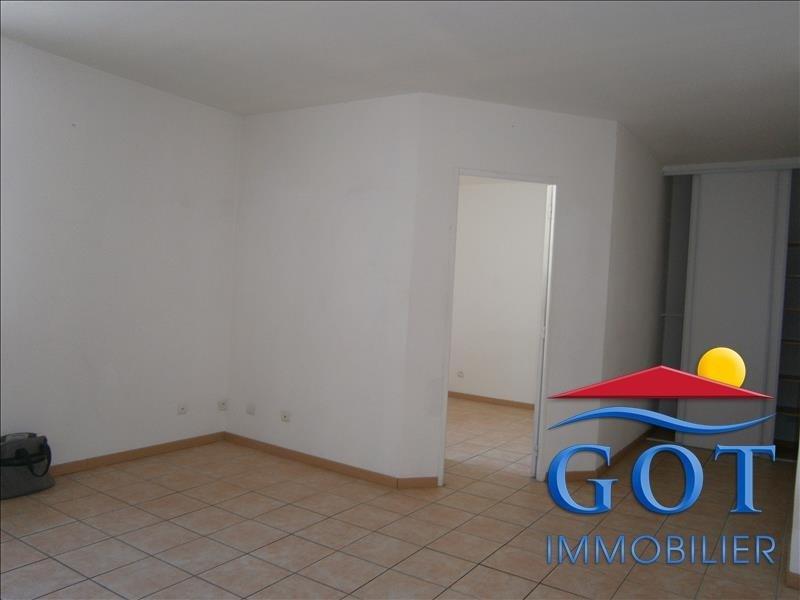 Locação apartamento St laurent de la salanque 430€ CC - Fotografia 3