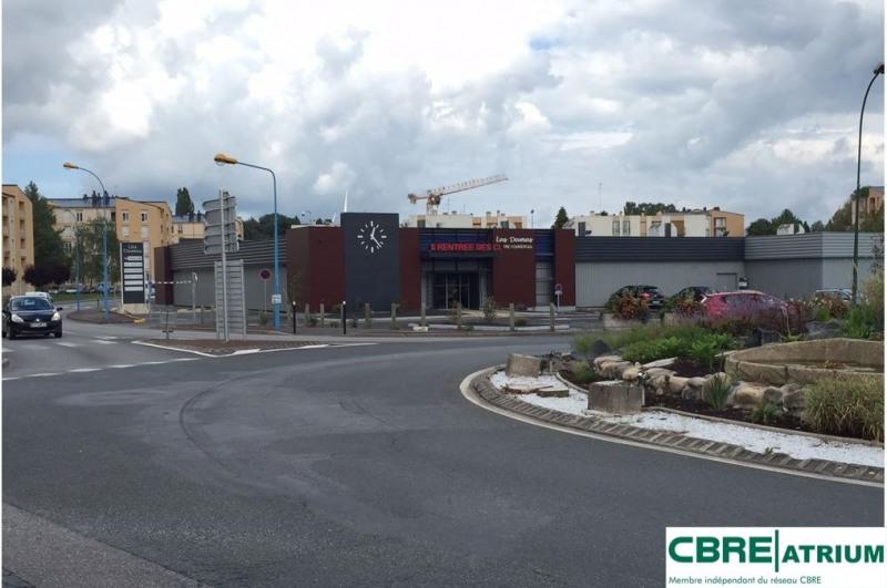 Vente Local d'activités / Entrepôt La Souterraine 0