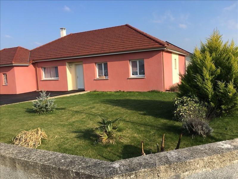Vente maison / villa Pau 280000€ - Photo 1