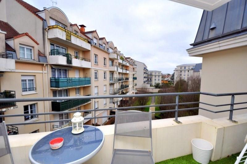 Sale apartment Bretigny sur orge 202000€ - Picture 8