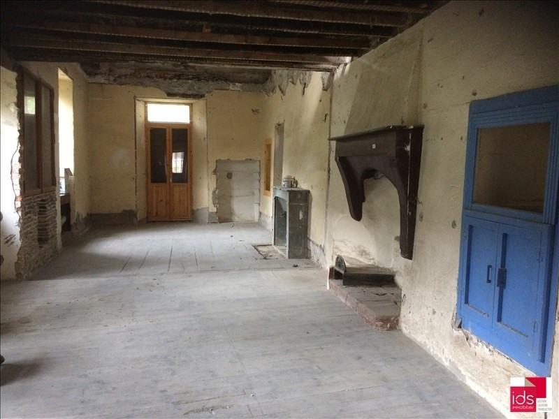 Venta  casa Betton bettonet 109000€ - Fotografía 4
