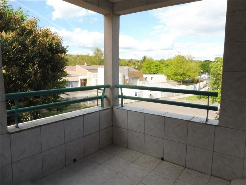 Sale apartment Sarcelles 149000€ - Picture 4