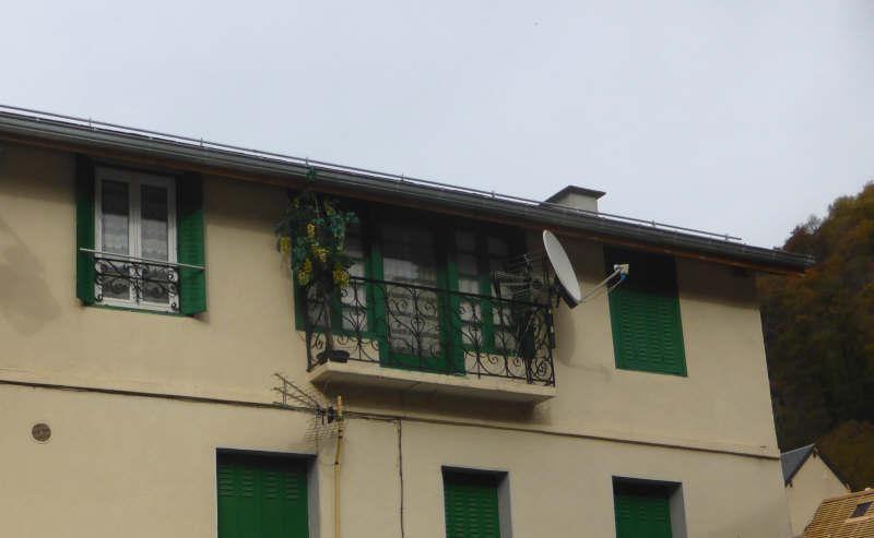 Vente maison / villa Bagneres de luchon 99000€ - Photo 1