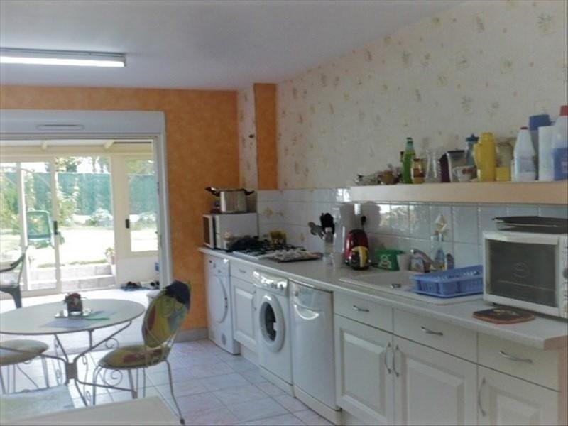 Vente maison / villa Saint herblain 280800€ - Photo 1
