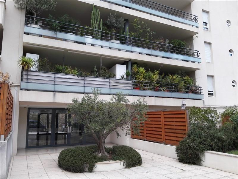 Location appartement Marseille 8ème 998€ CC - Photo 1