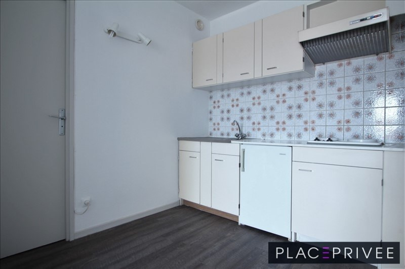 Vente appartement Nancy 62000€ - Photo 4