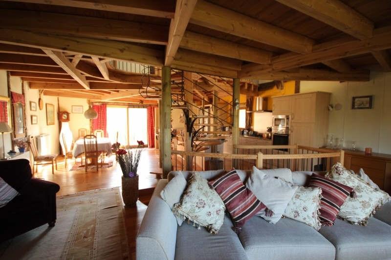 Sale house / villa Bournazel 345000€ - Picture 4