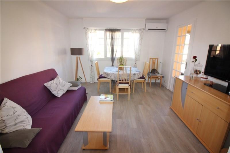 Vente appartement Peymeinade 173000€ - Photo 2