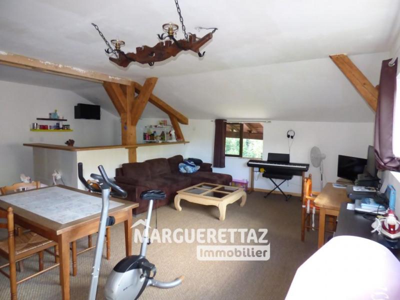 Sale house / villa Mégevette 260000€ - Picture 10
