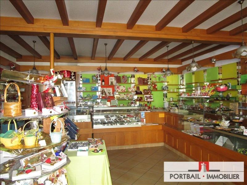 Sale building Montendre 265000€ - Picture 2