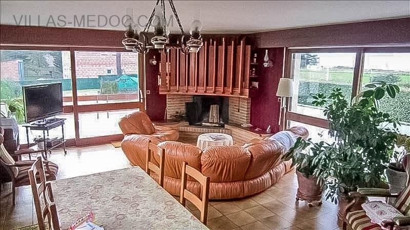 Sale house / villa Soulac sur mer 525000€ - Picture 4