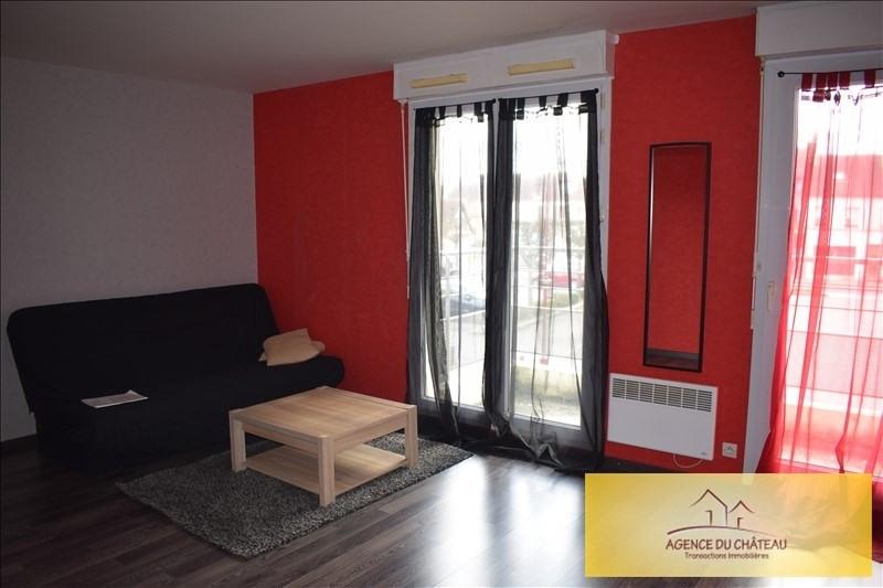 Verkoop  appartement Rosny sur seine 89000€ - Foto 1