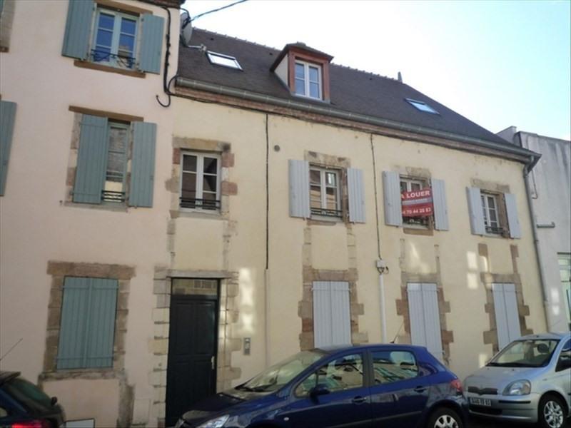 Vente immeuble Moulins 349000€ - Photo 1