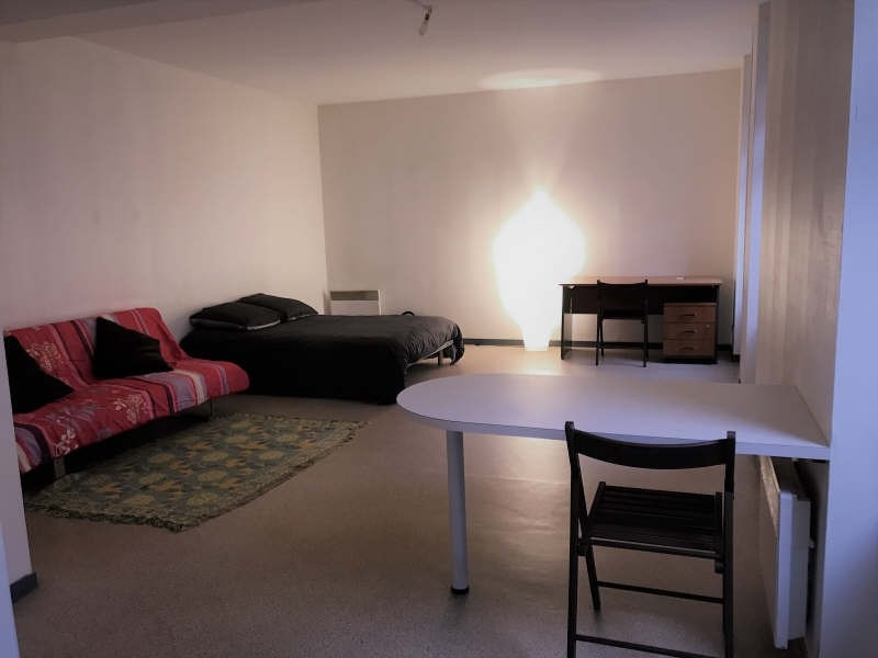 Sale apartment Limoges 45 000€ - Picture 2