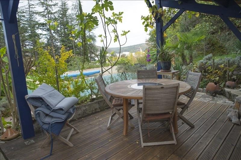 Sale house / villa Cahors 400000€ - Picture 9