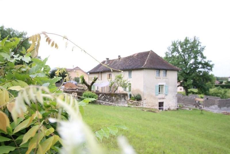 Vente maison / villa Morestel 229000€ - Photo 1