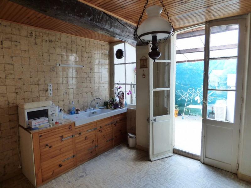 Vente maison / villa Les andelys 129000€ - Photo 4