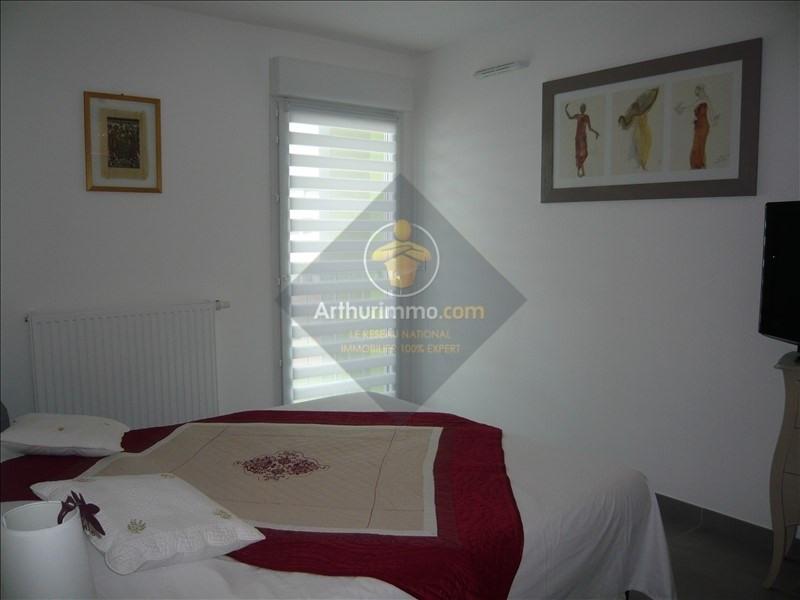 Sale apartment Sete 378000€ - Picture 9
