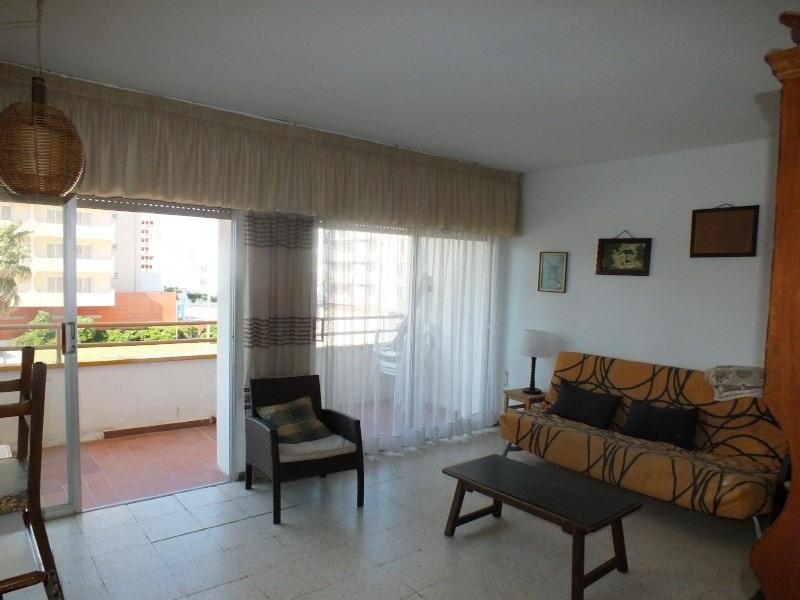 Vacation rental apartment Roses santa-margarita 260€ - Picture 9