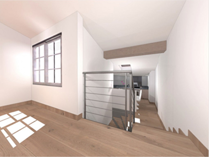 Sale apartment Avignon 270 000€ - Picture 1