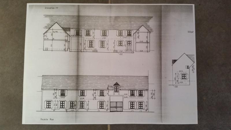 Vente immeuble Moret-sur-loing 800000€ - Photo 2