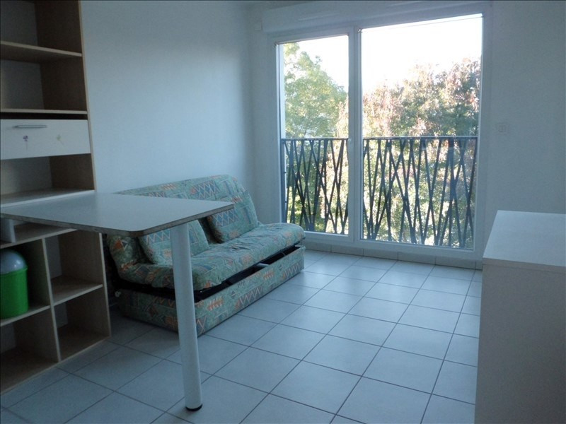 Rental apartment Chambery 371€ CC - Picture 5