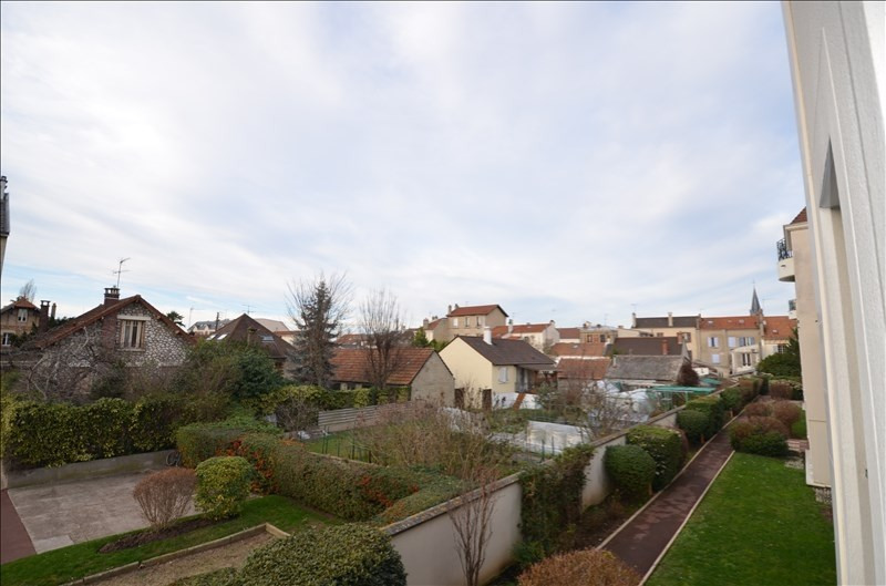 Rental apartment Croissy sur seine 723€ CC - Picture 6