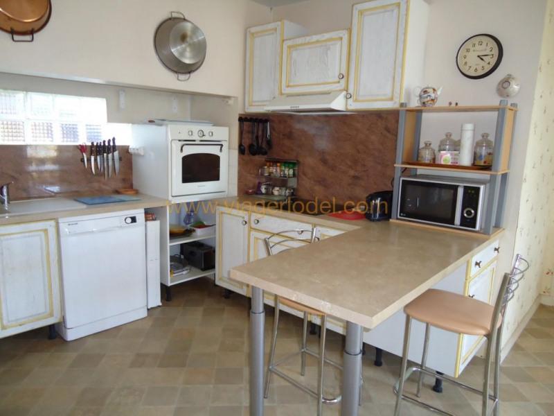 Lijfrente  huis Prayssac 117500€ - Foto 2