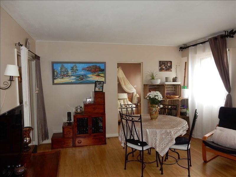 Vente appartement Sarcelles 129000€ - Photo 5