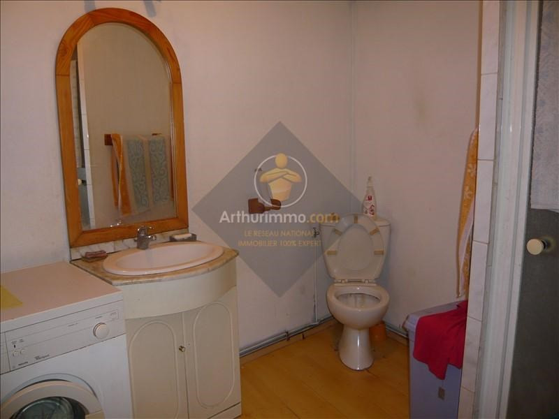 Investment property apartment Sete 105 000€ - Picture 9