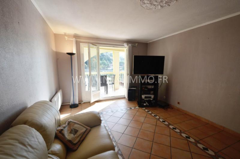 Vendita appartamento Menton 256000€ - Fotografia 3