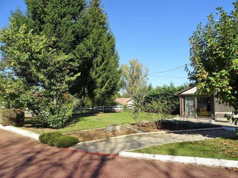 Vente maison / villa St jean de bournay 215000€ - Photo 7