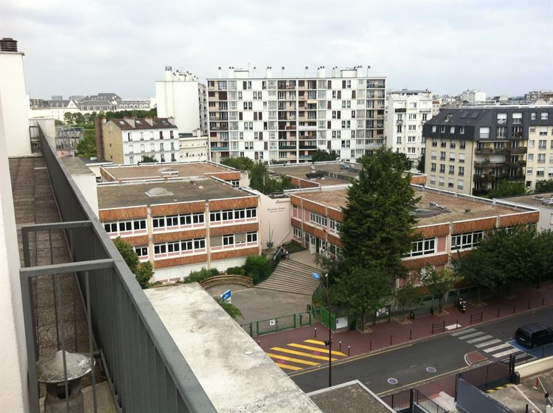 Vacation rental apartment Charenton-le-pont 490€ - Picture 11