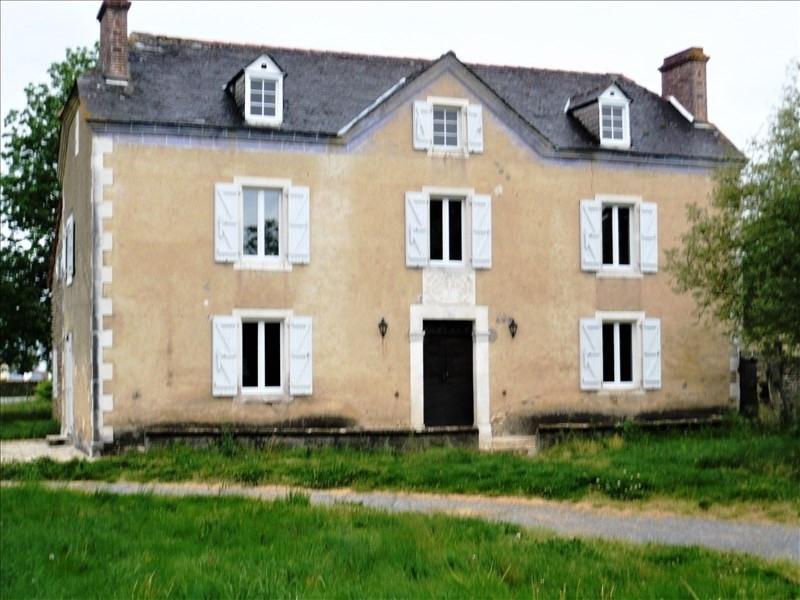 Venta  casa Pau 360000€ - Fotografía 1