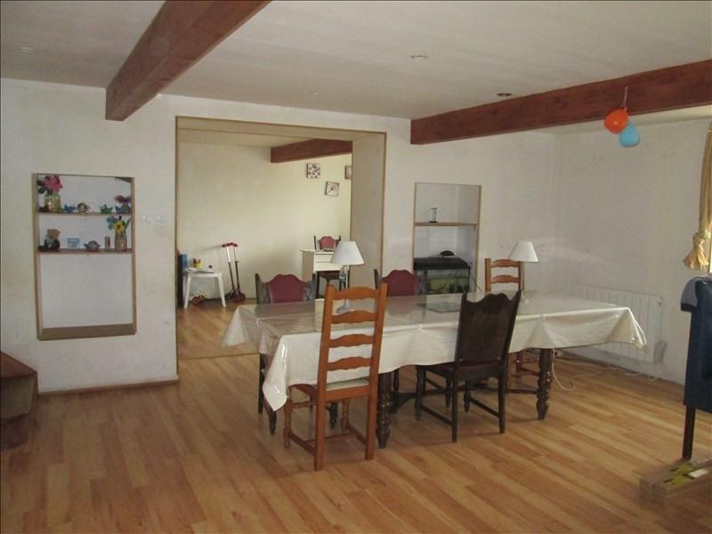 Vente maison / villa Tournus 243400€ - Photo 7