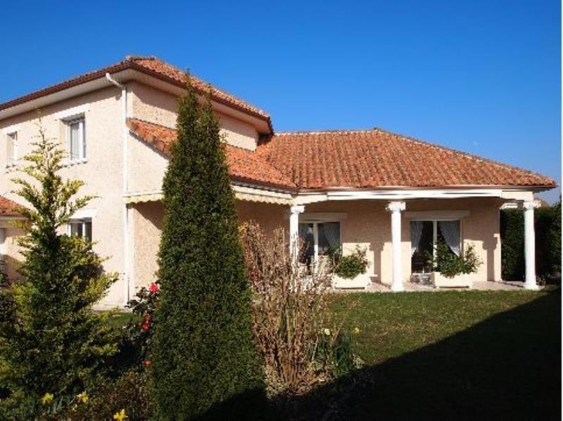 Sale house / villa Lee 465000€ - Picture 1