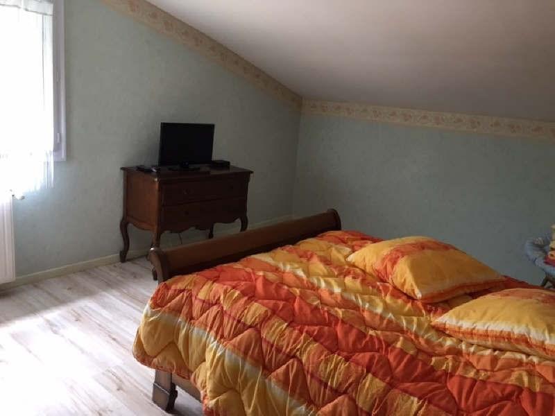Sale house / villa Charrais 265000€ - Picture 7