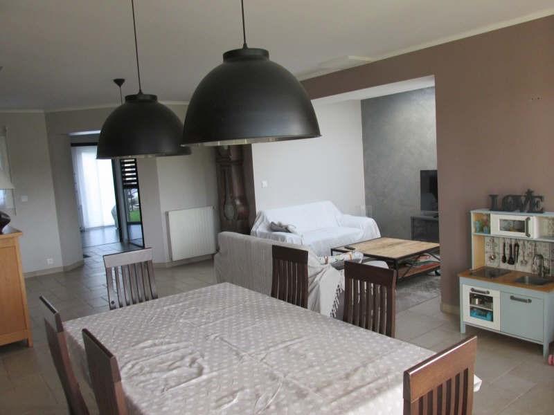 Vente maison / villa St andre des eaux 409500€ - Photo 3