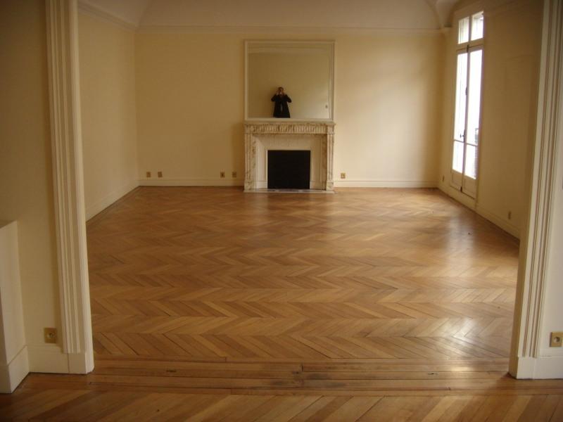 Sale apartment Paris 16ème 2390000€ - Picture 1