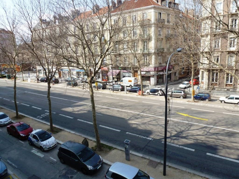 Vente appartement Grenoble 120 000€ - Photo 3