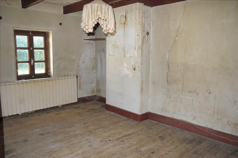 Revenda casa Assieu 164000€ - Fotografia 6