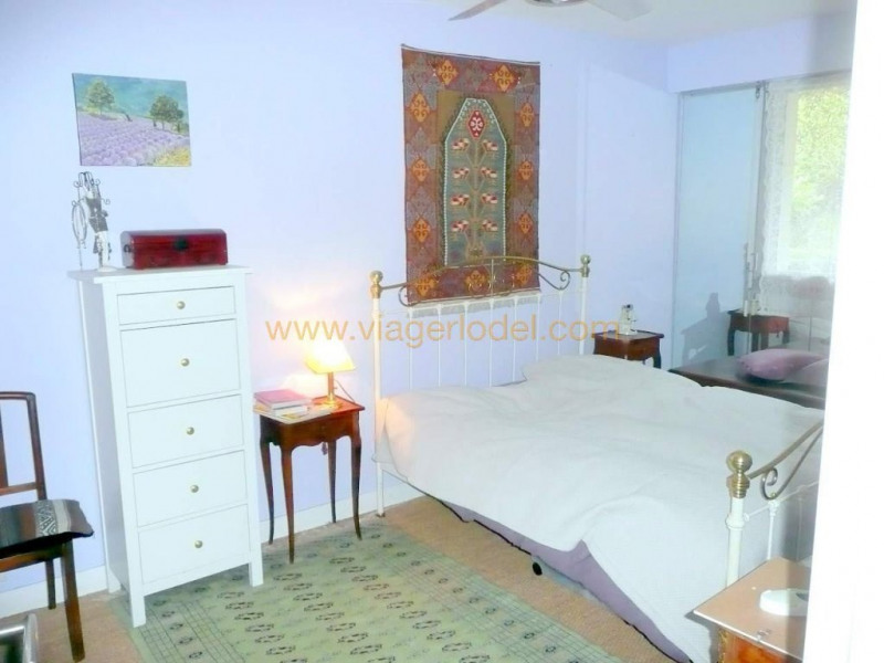 Lijfrente  appartement Saint-germain-en-laye 48000€ - Foto 6