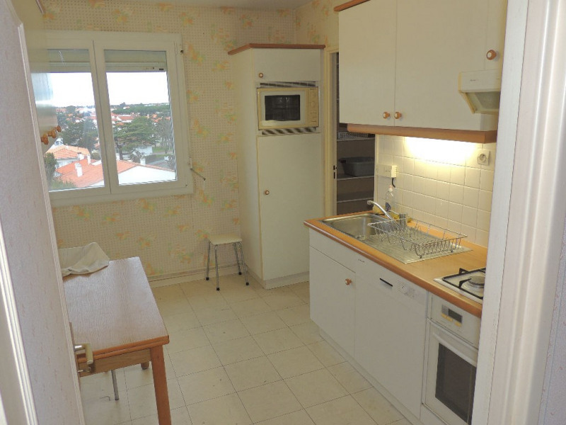 Vente appartement Royan 148000€ - Photo 3