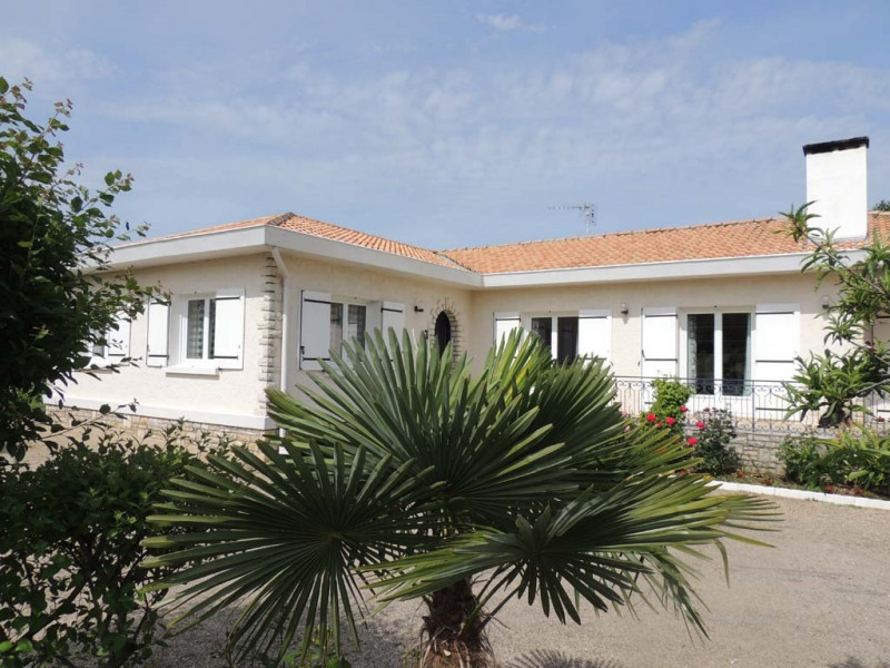Sale house / villa Medis 475 000€ - Picture 1