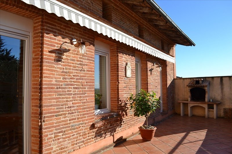 Vente appartement Lanta 329000€ - Photo 1