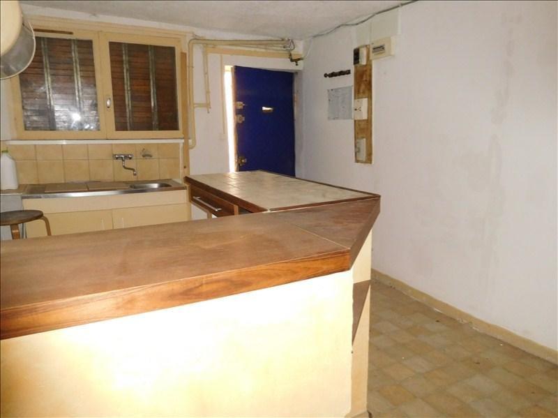 Vendita casa Carpentras 52800€ - Fotografia 2